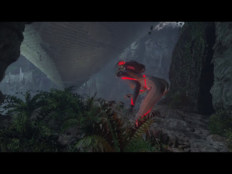 3DMark Sky Diver - Full Demo | 1080p HD | Official upload