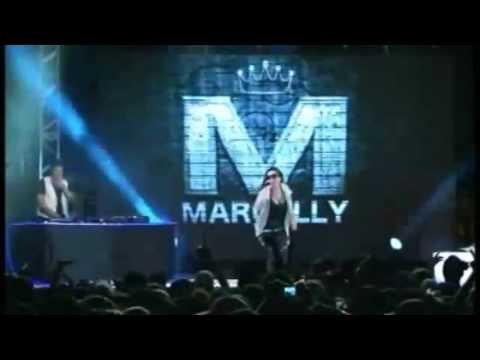 Mc Marcelly - tu tá maluco, respeita o moço ♫ [ BAILE DO PISTÃO ]