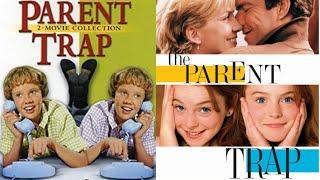 REVIEW: The Parent Trap (1961/1998) | Amy McLean