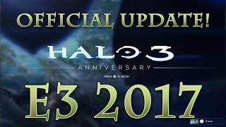 download lagu Halo 3 Anniversary Update From 343 Industries - E3 gratis