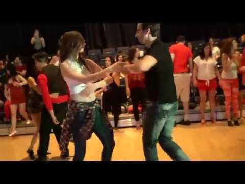 00256 Zoe & Guillermo @ CZC2016 ~ video by Zouk Soul