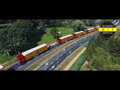 HiT Transport Nadciąga!