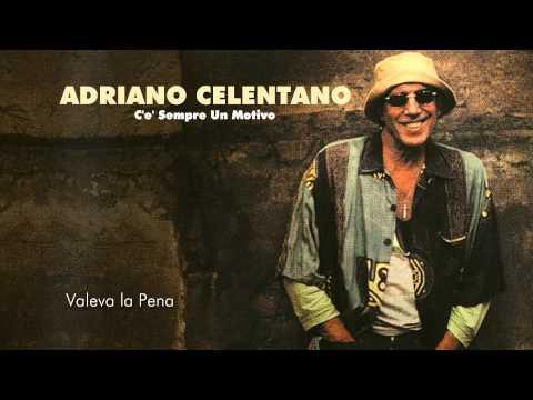 Adriano Celentano - Valeva La Pena