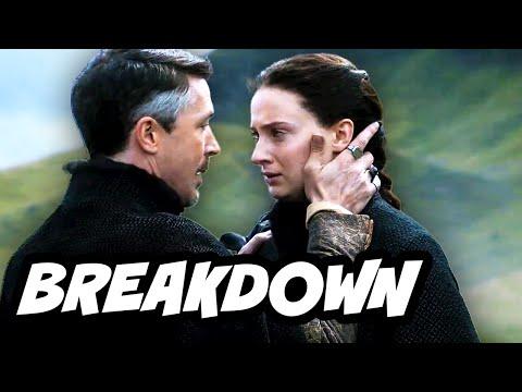 Game Of Thrones Season 5 Trailer Breakdown