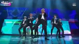 2017 MAMA BTS (방탄소년단) MIC Drop (Steve Aoki Remix Ver.) LIVE PERFORMANCE
