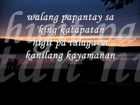 True Faith - Muntik Ng Maabot Ang Langit