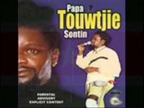 Papa Touwtjie - Badman