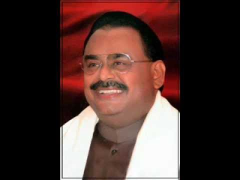 Mqm Old Song Tufanoon Mein Palnay Wala.wmv video