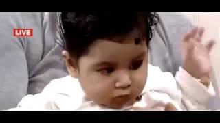 অভিনয় করতে করতে আরও একটি অভিনয় করে, ছেলেকে হিরু বানিয়ে দিল সাকিব আর অপু