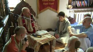 2014.05.18. BG 9.2 Sunday Program HG Sankarshan Das Adhikari Kaunas, Lithuania