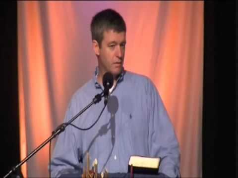 Paul Washer - Giving Your Children a God-Fearing Education 1