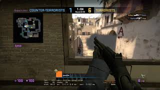 Counter strike  Global Offensive 2018 11 17   16 22 10 01