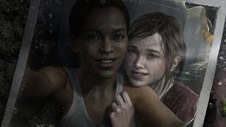 The Last of Us - Left Behind Story DLC Trailer