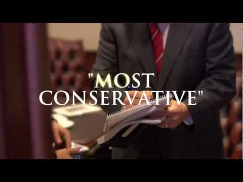 Robert Pittenger for Congress Television Ad 