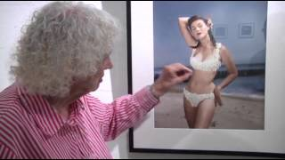 Pin-up Photographer Bunny Yeager Looks Back