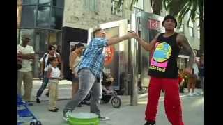 Raw Miami Crew Street Show