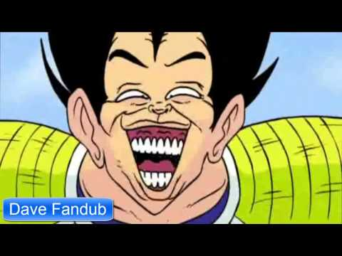 DragonZball P [Spanish Fandub]