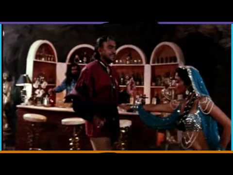 GAZAR NE KIYA HAI ISHARA - TRIDEV - FULL SONG - *HQ* & *HD* (...