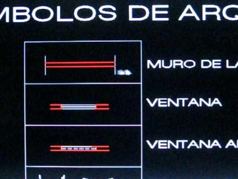 LECTURA DE PLANOS DE ARQUITECTURA 1- http://planosdeviviendasgratis.blogspot.com/