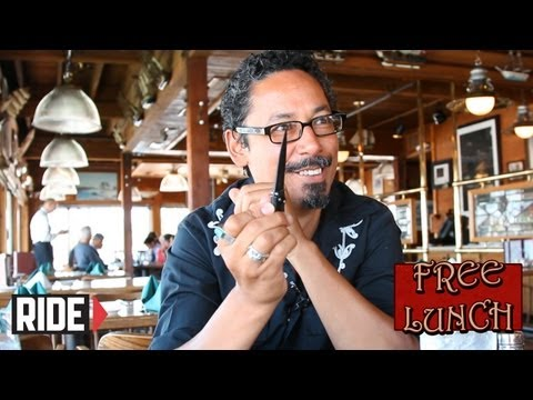 Tommy Guerrero Gets Sponsored, Hangs with George Harrison, and The McTwist Gets Fried on Free Lunch