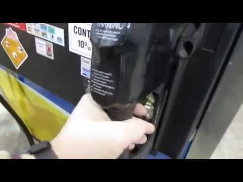 The Most Important Thing You Need To Do After Pumping Gas - Save Money and Bills