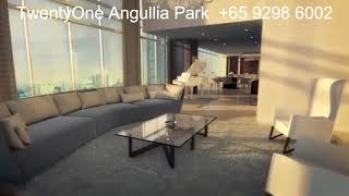 TwentyOne Angullia Park at Orchard District 09 | +65 9298 6002