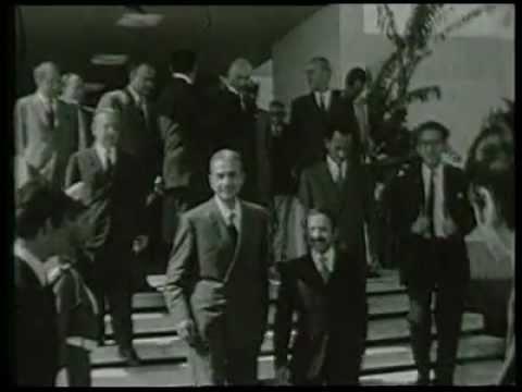 Biographie du Président Abdelaziz Bouteflika N° 1/9