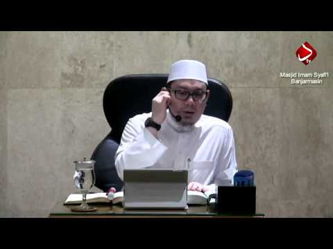 Bab Waktu - Waktu Sholat Hadits No. 175 - Ustadz Ahmad Zainuddin, Lc
