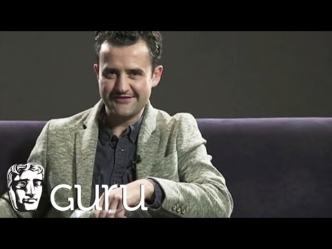 60 Seconds With...Daniel Mays