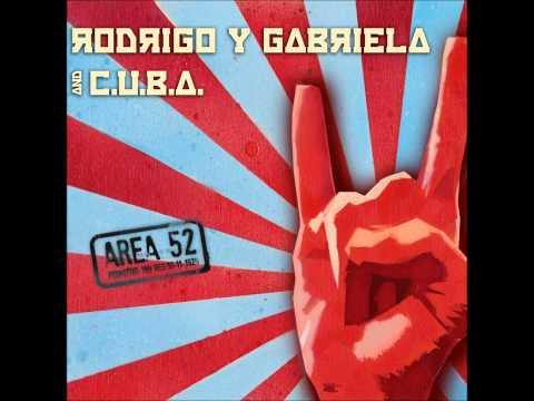 Rodrigo y Gabriela Area 52 11:11