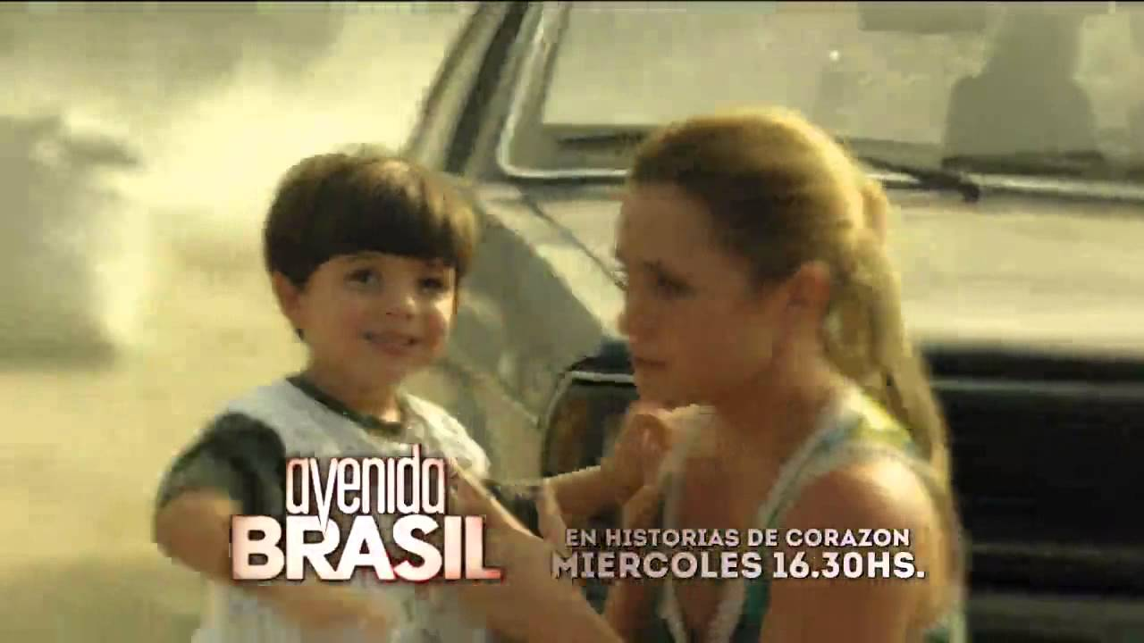 Avenida brasil capitulo 22 completo youtube downloader