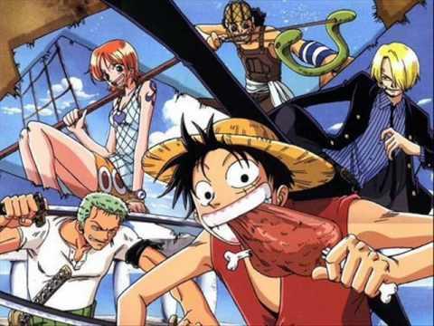 Cartoni Animati - One Piece