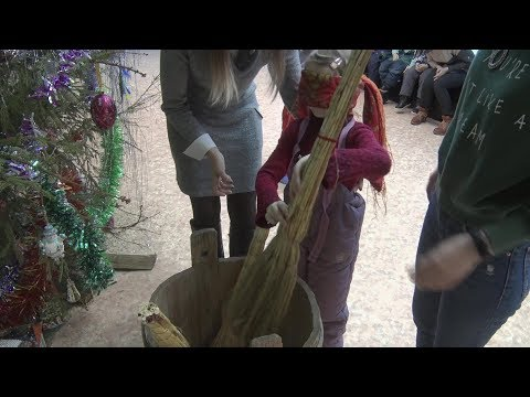Десна-ТВ: День за днем от 17.01.2019