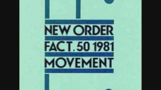 Watch New Order Dreams Never End video