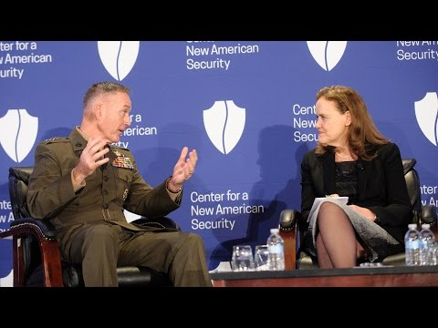 Keynote Address by Gen. Joseph Dunford