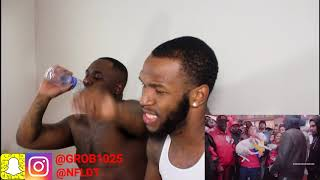 """6IX9INE """"Billy"""" (WSHH Exclusive - Official Music Video)REACTION"""