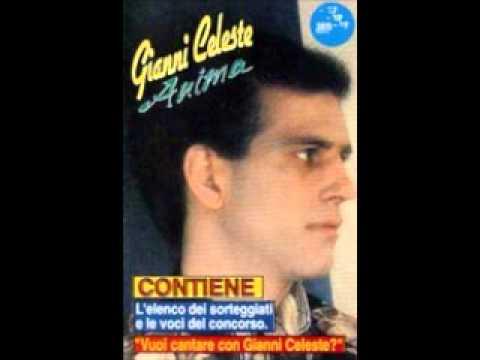 Gianni Celeste - Nun è natale + varie (Album Anima 1992)