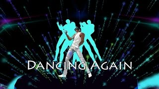 Dancing Again--Second Life