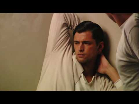 Sean O'pry for ZARA Man Spring Summer 2010 Video