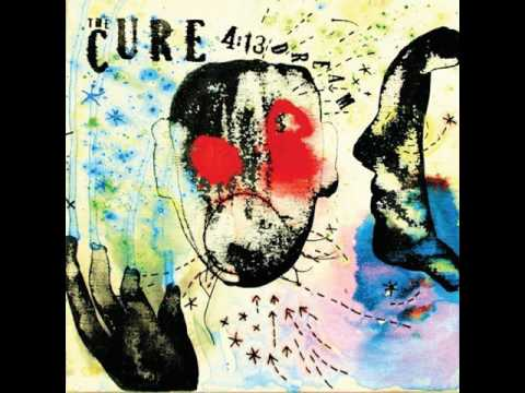 Cure - The Hungry Ghost