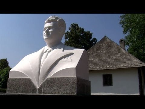 Ceausescu execution spot to become tourist attraction
