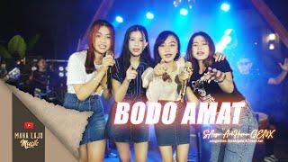 Download lagu BODO AMAT - SASYA ARKHISNA GENX ( MAHA LAJU MUSIK)
