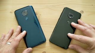 Moto G7 and G7 Power unboxing: still the best mid-range phones...