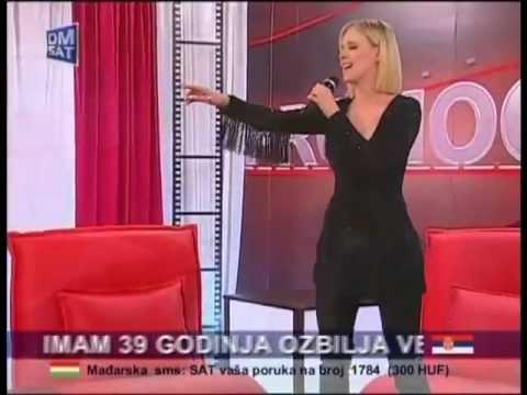 Jelena Rozga - Oziljak