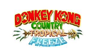 Busted Bayou Theme - Donkey Kong Country Tropical Freeze Extended 10 Hours