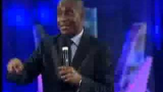 David Ibiyeomie--engaging your Divine helper 1 - 2 / 2
