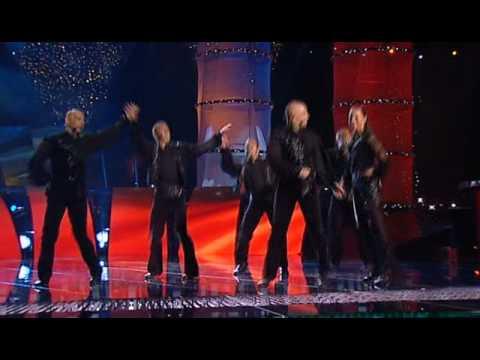 NOX Forogj Világ (Live Eurovision) retronew