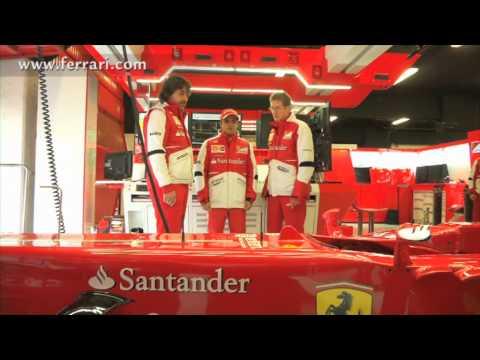 Perguntas e respostas: Felipe Massa e Fernando Alonso - Tazio - www.tazio.com.br
