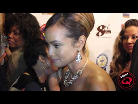 Tammy Townsend Talks About Working with Zendaya in K.C. Undercover.