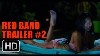 The Babymakers Official Red Band Trailer (2012) - Paul Schneider, Olivia Munn